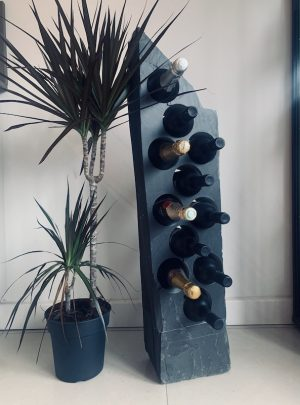 Slate Wine Rack 11SWR13