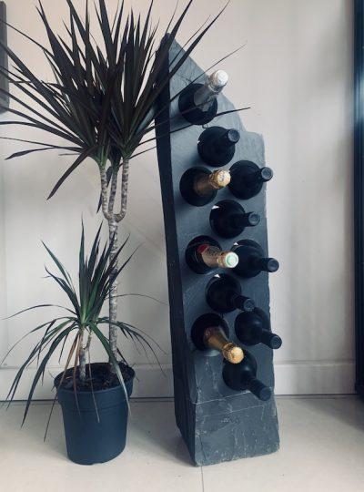 Slate Wine Rack 11SWR13