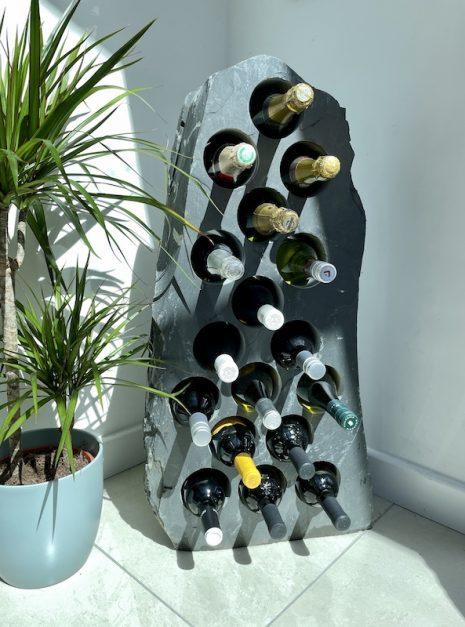 Slate Wine Rack 17SWR2