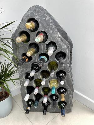 Slate Wine Rack 23SWR2