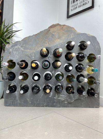 Slate Wine Rack 31SWR1