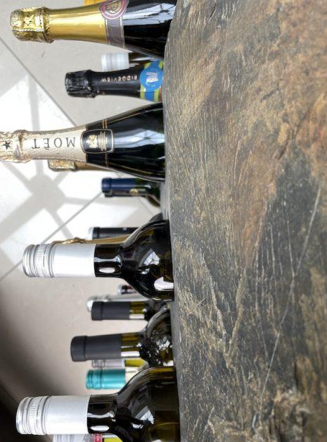 Slate Wine Rack 31SWR1 | Slate Wine Racks 04