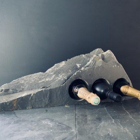 Slate Wine Rack 3SWR38 2