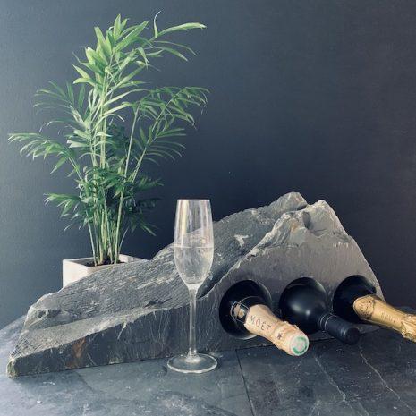 Slate Wine Rack 3SWR38 3
