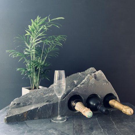 Slate Wine Rack 3SWR38