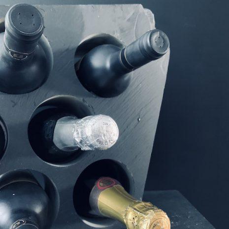 Slate Wine Rack 8SWR14 6