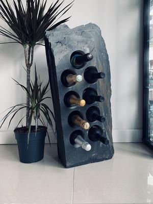 Slate Wine Rack 9SWR5