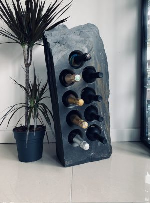 Slate Wine Rack 9SWR5