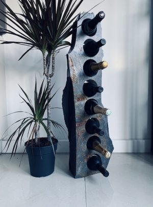 Slate Wine Rack 8SWR52
