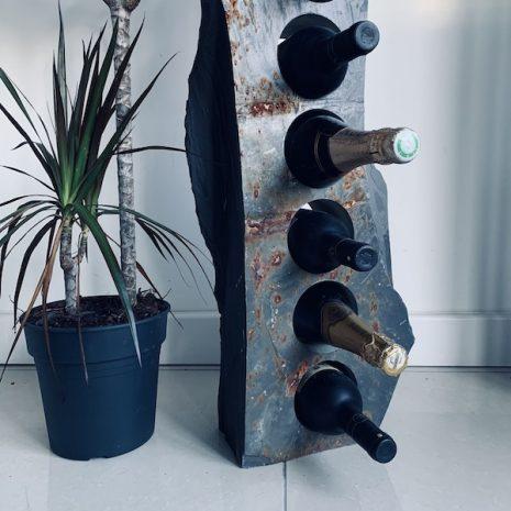 Slate Wine Rack 8SWR52 2