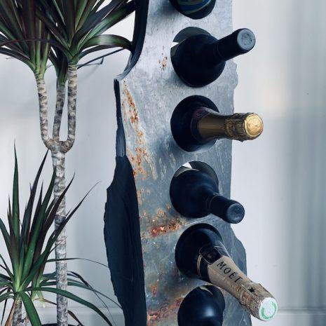 Slate Wine Rack 8SWR52 3