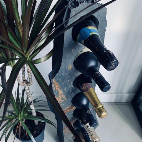 Slate Wine Rack 8SWR52