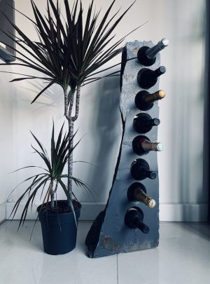 Slate Wine Rack 8SWR54
