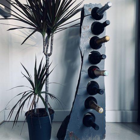 Slate Wine Rack 8SWR54