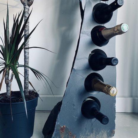 Slate Wine Rack 8SWR54 2