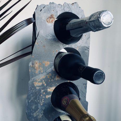 Slate Wine Rack 8SWR54 4