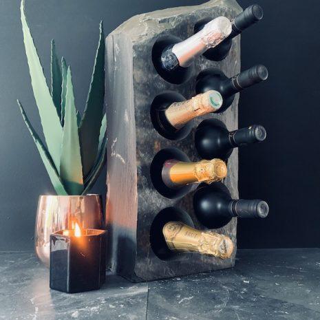 Slate Wine Rack 8SWR55 2