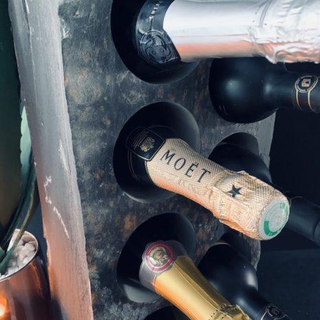 Slate Wine Rack 8SWR55 3