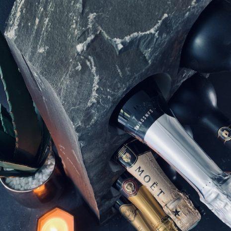 Slate Wine Rack 8SWR55 6