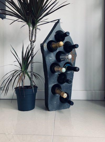 Slate Wine Rack 9SWR13