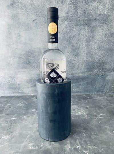 Slate Wine Cooler