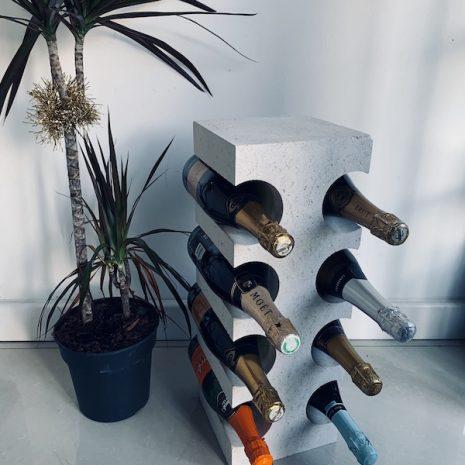 Stone Wine Rack PSEWR1 2
