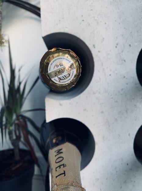 Stone Wine Rack PSEWR1 7
