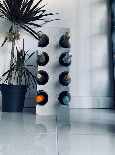 Stone Wine Rack PSEWR1 8