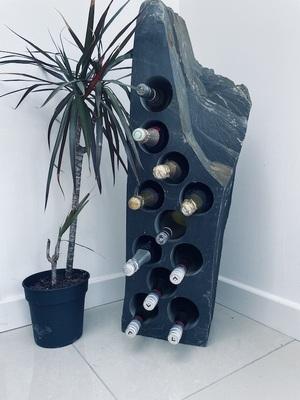 Slate Wine Rack 11SWR16