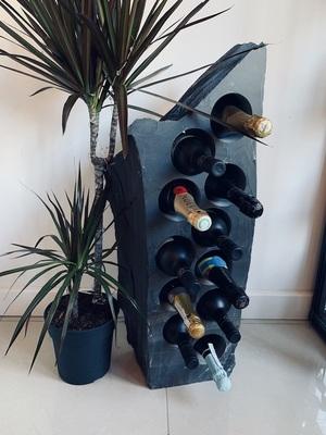 Slate Wine Rack 11SWR17