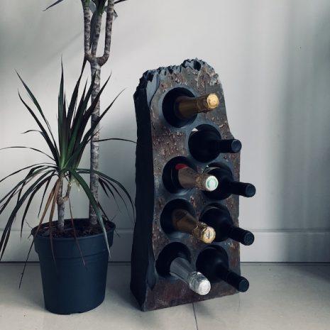 Slate Wine Rack 8SWR62