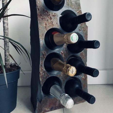 Slate Wine Rack 8SWR62 6