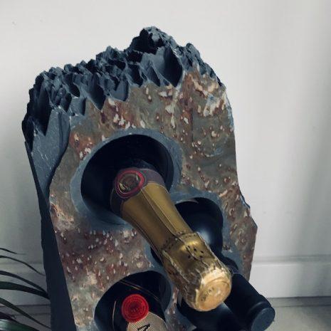 Slate Wine Rack 8SWR62 7