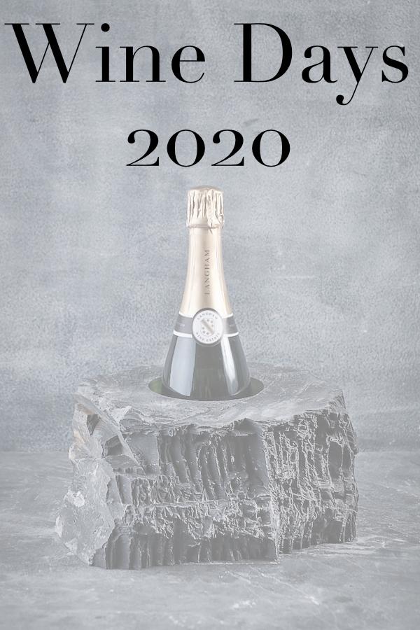 Wine Days 2020