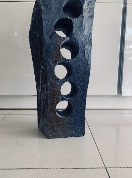 8swr64 slate wine rack 3