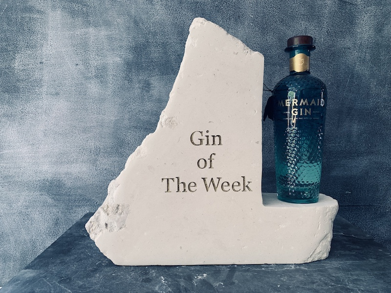 Gin of the week
