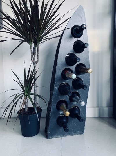 Slate Wine Rack 11SWR16