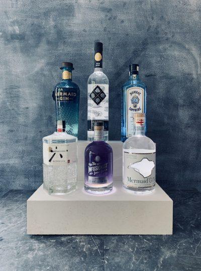 Gin & Tonic PSGS3