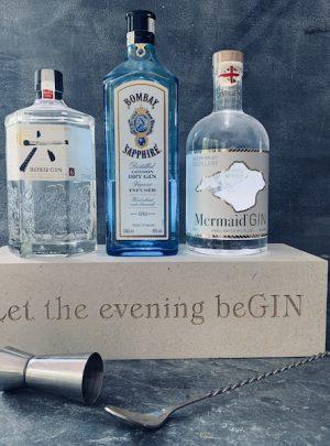 Gin & Tonic PSGT1