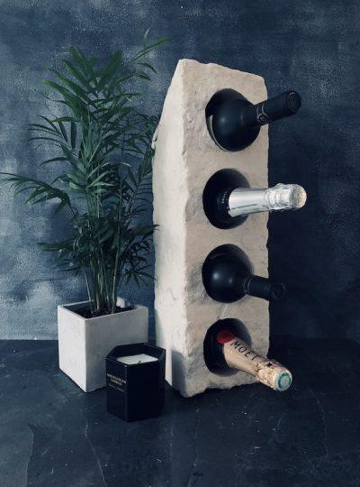 Stone Wine Rack 4PSWR14