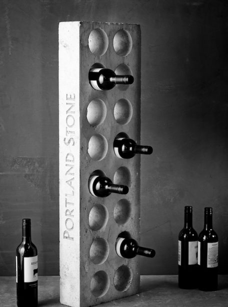 Stone Wine Rack 16PSWR1
