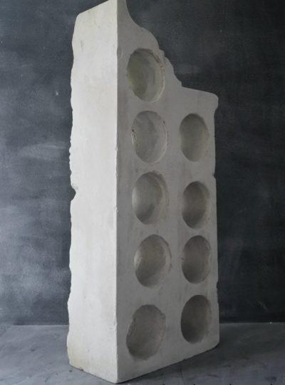 Stone Wine Rack 9PSWR3