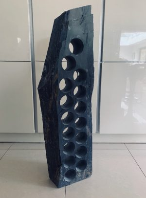 Slate Wine Rack 16SWR3