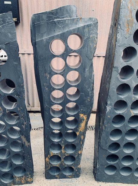 Slate Wine Rack 20SWR2
