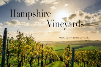 Hampshire Vineyards