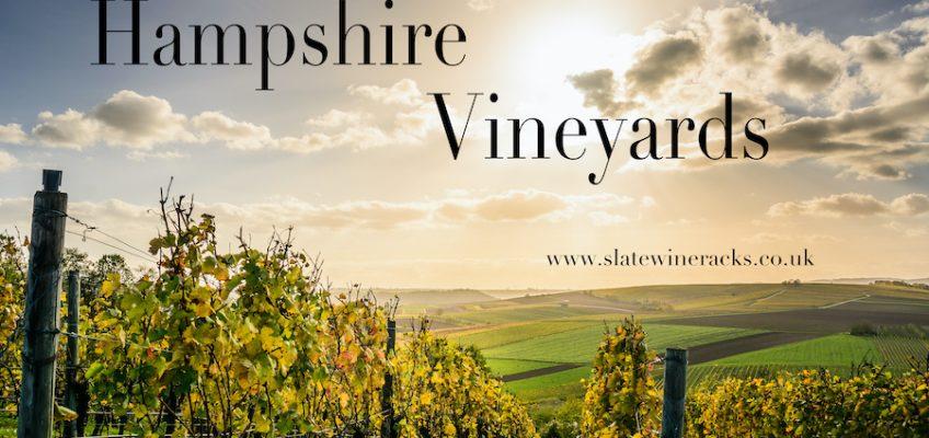 Hampshire Vineyards