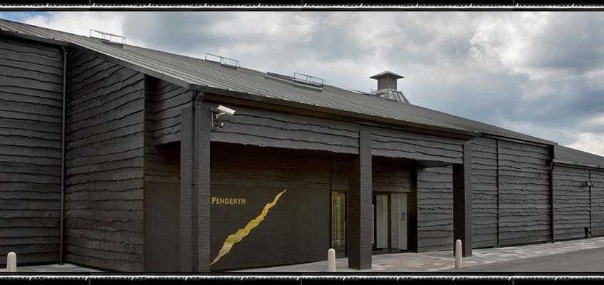 Penderyn Distillery