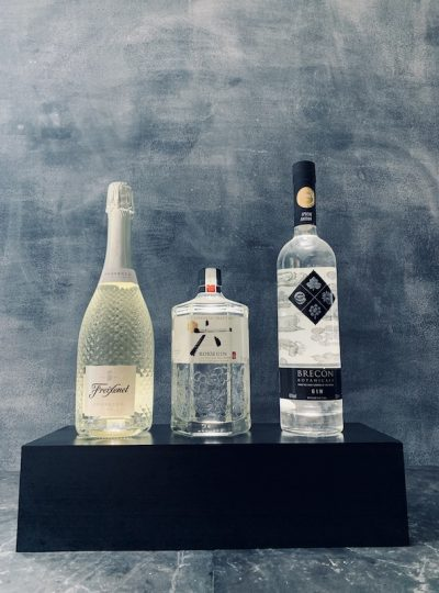 Slate Gin Shelf SGS1