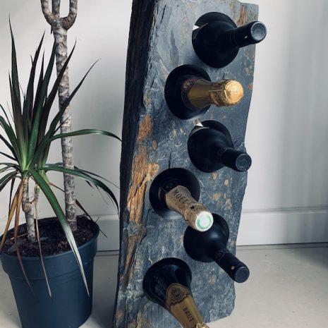 Slate Wine Rack 6SWR155 6