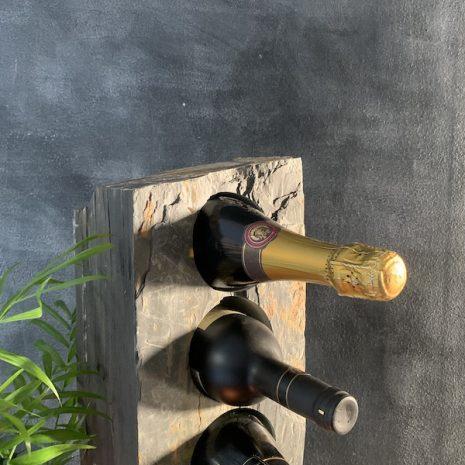 Slate Wine Rack 6SWR158 10